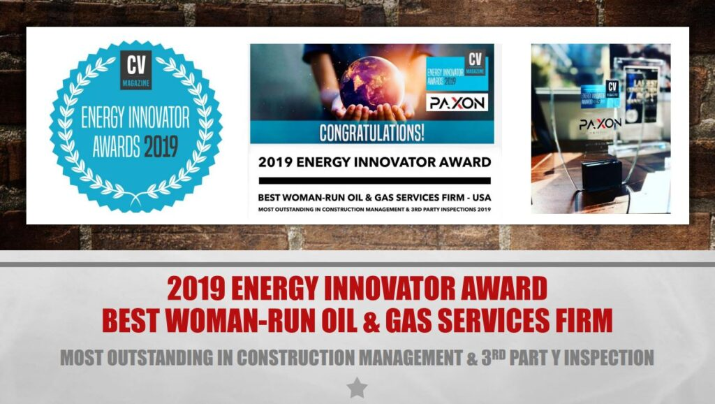 Best Woman-Run Company in Oil & Gas